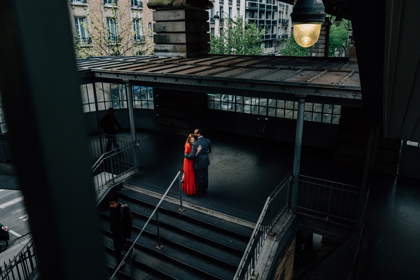 Pierre Atelier / photographer wedding / Paris / wedding planner /elopement
