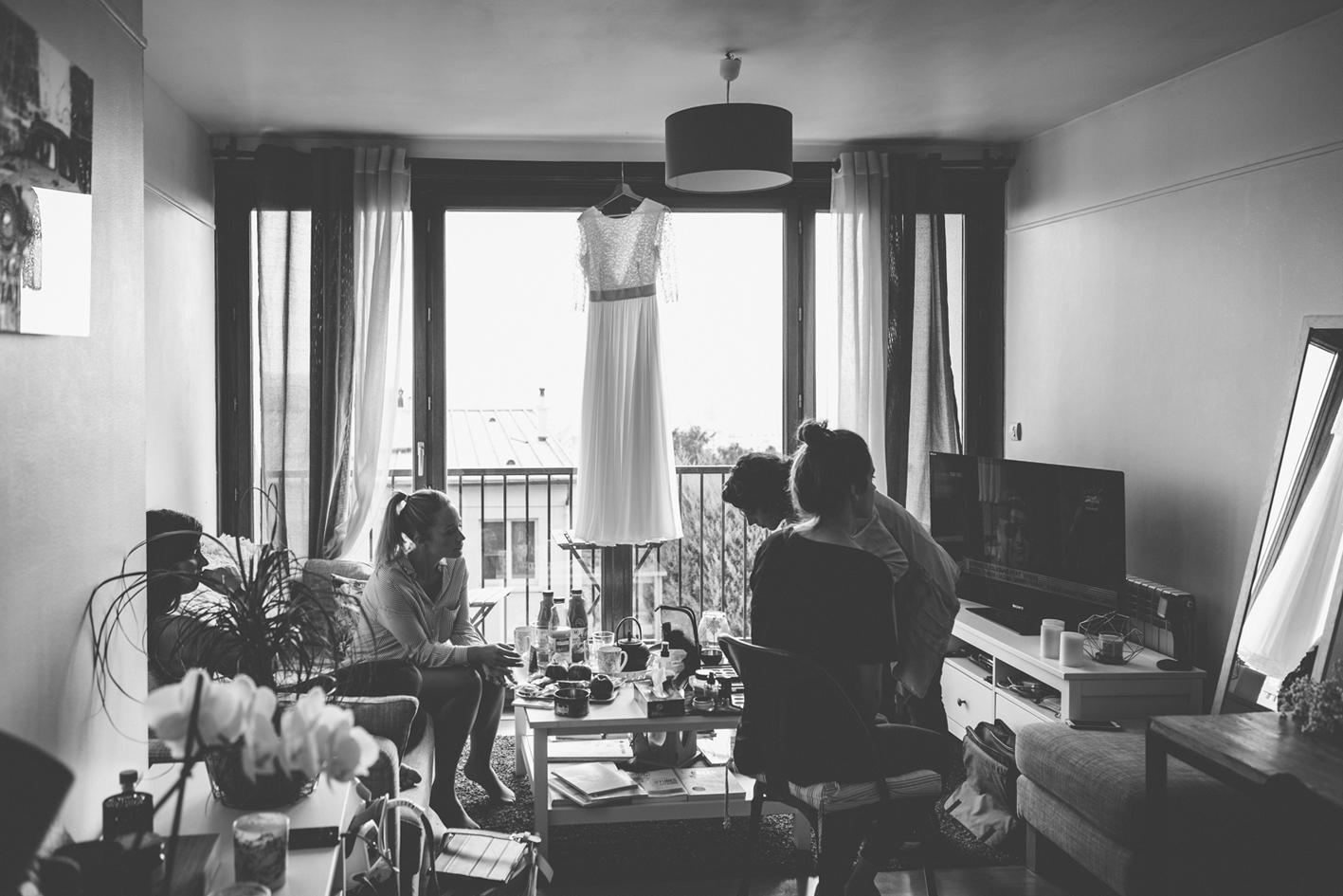 les bonnes joies / wedding planner