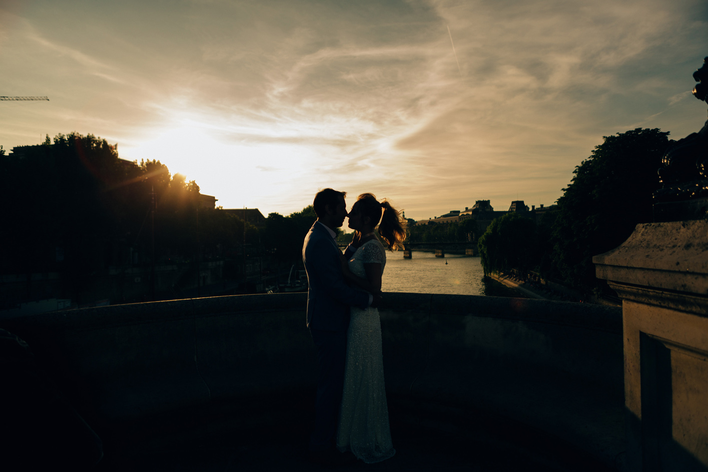 Pierre Atelier / photographe mariage / Paris / wedding planner / Paris photographer wedding / mairie du 16 eme / chalet des iles