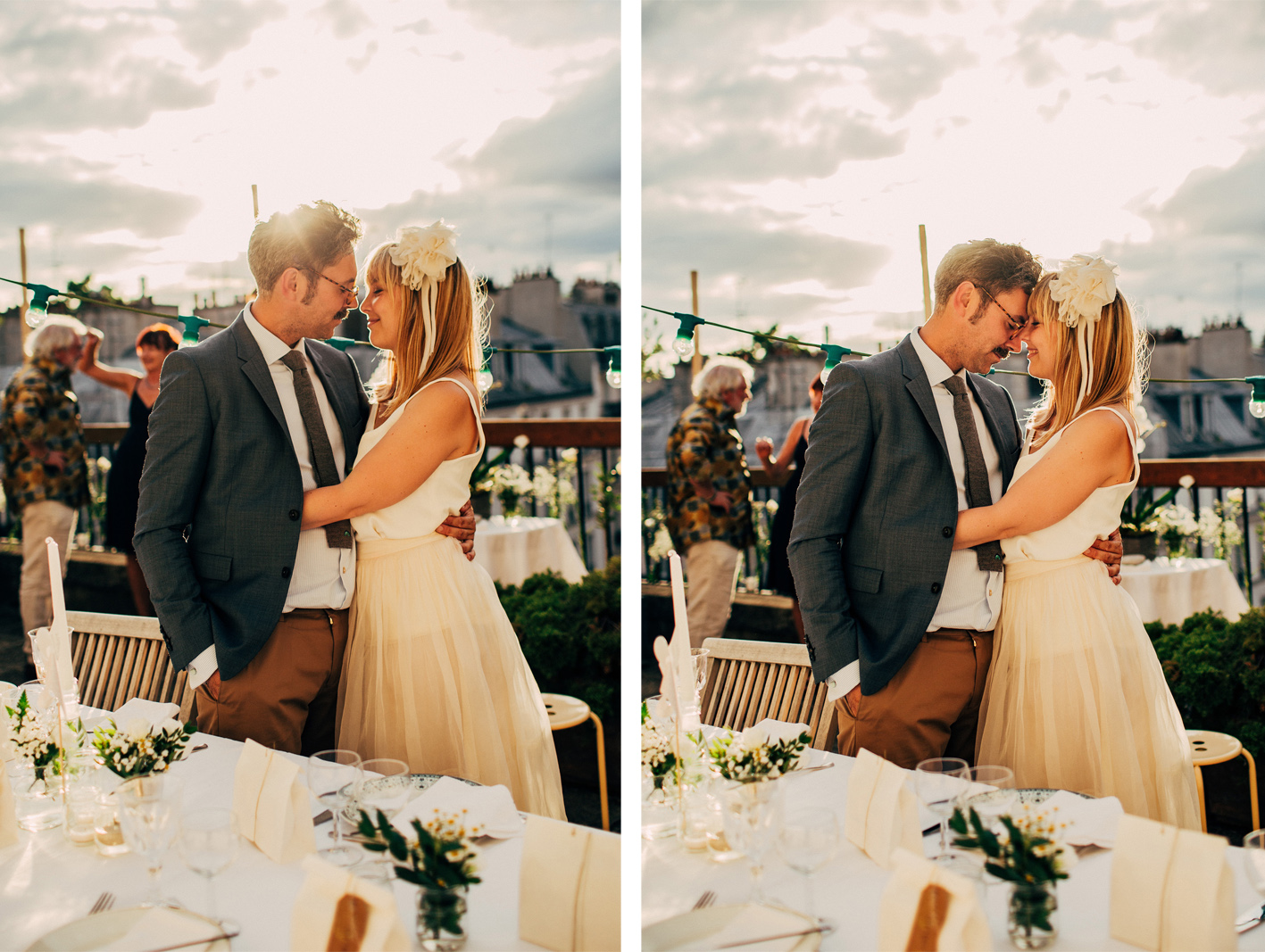 Pierre Atelier / photographe mariage / Paris / wedding planner / Paris photographer wedding