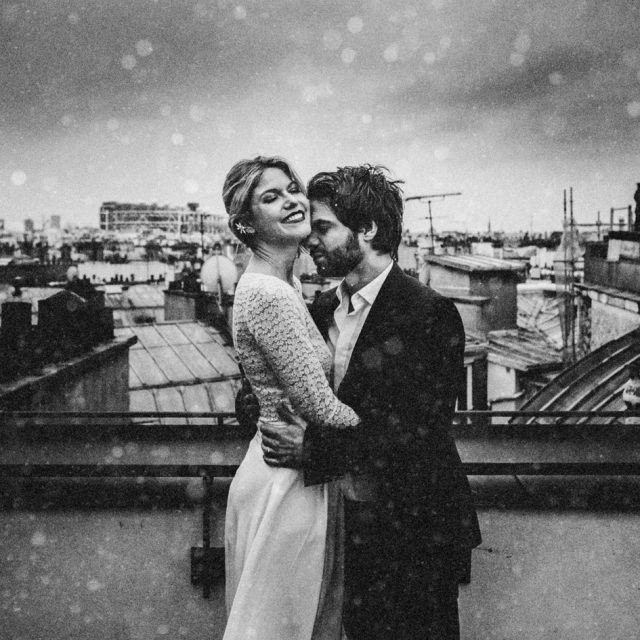Pierre Atelier / photographe mariage / Paris / wedding planner / Paris photographer wedding / céremonie laique
