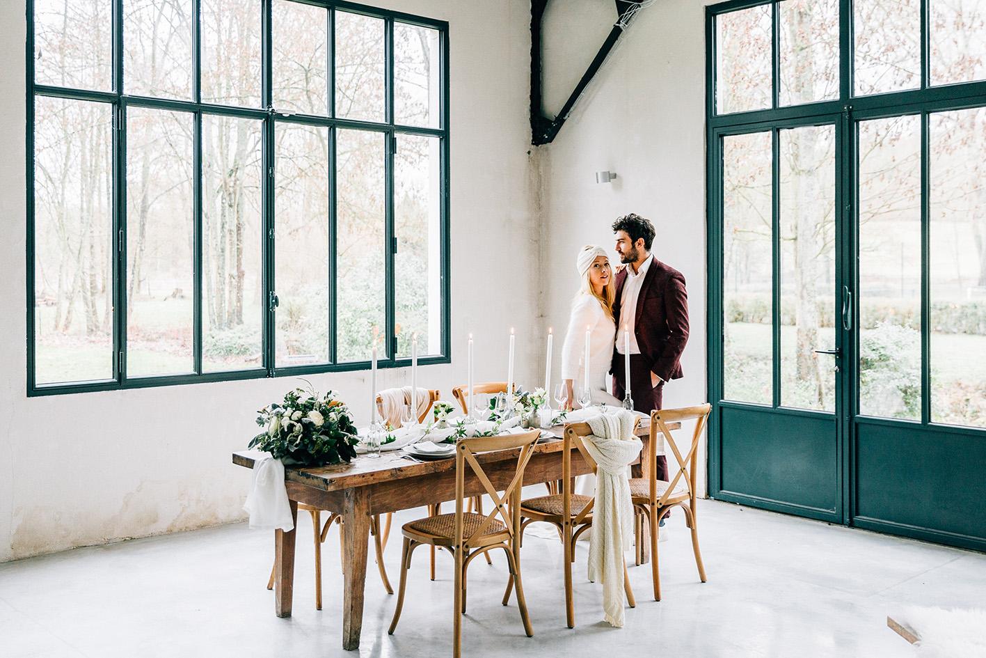 moulin de mourette mariage