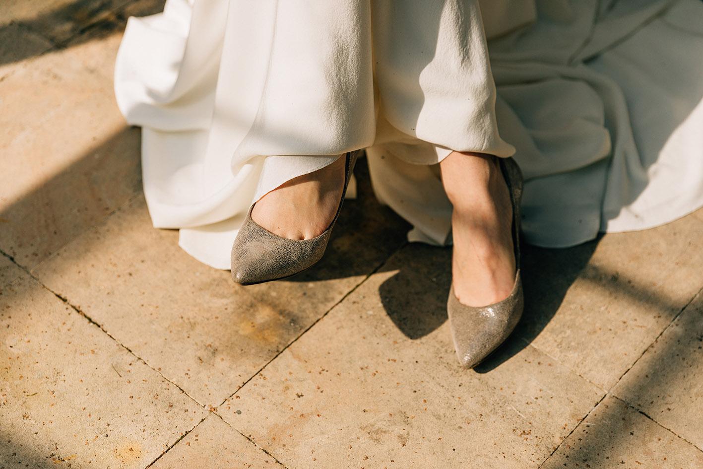 La Catrache mariage