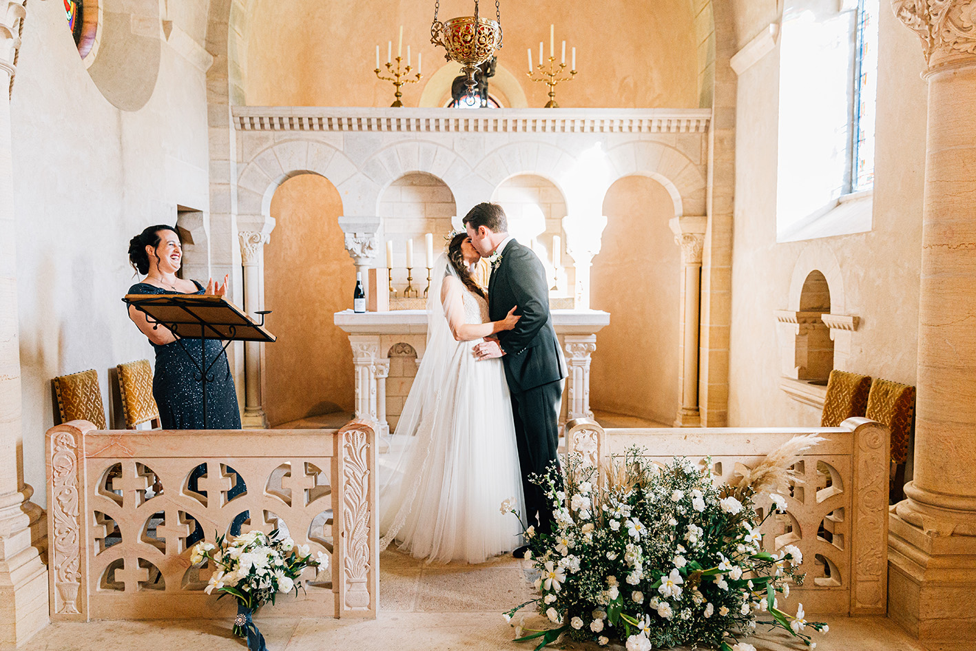 Chateau de Varennes, a very luxury Wedding in Burgundy