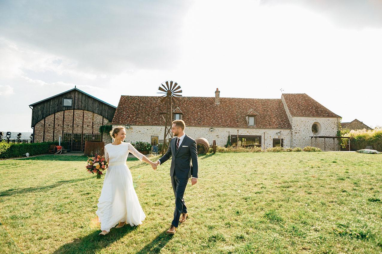 Paris wedding elopement photographer