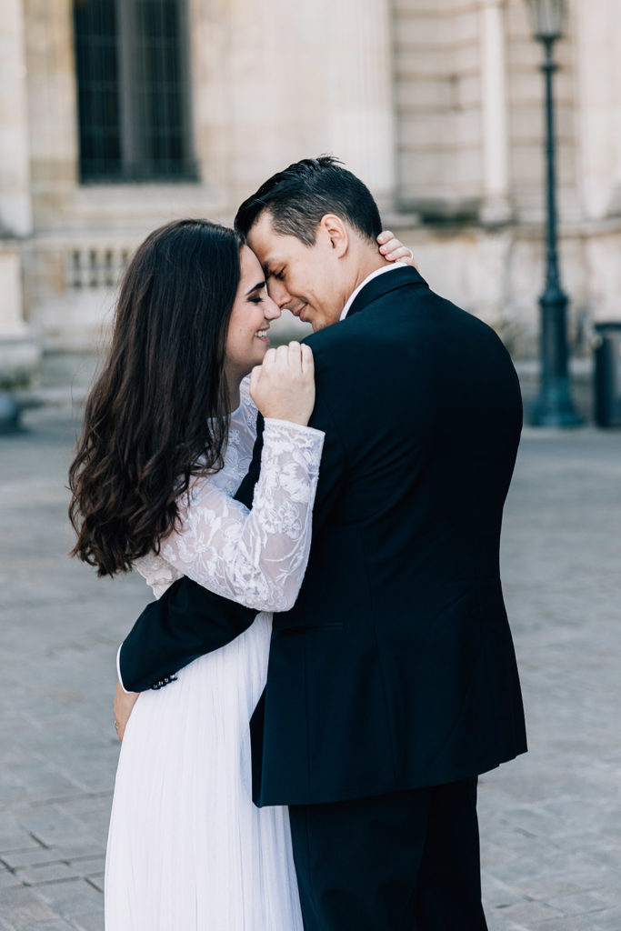 elopement paris photographer