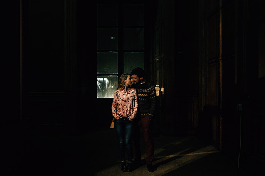 seance couple Paris photographe