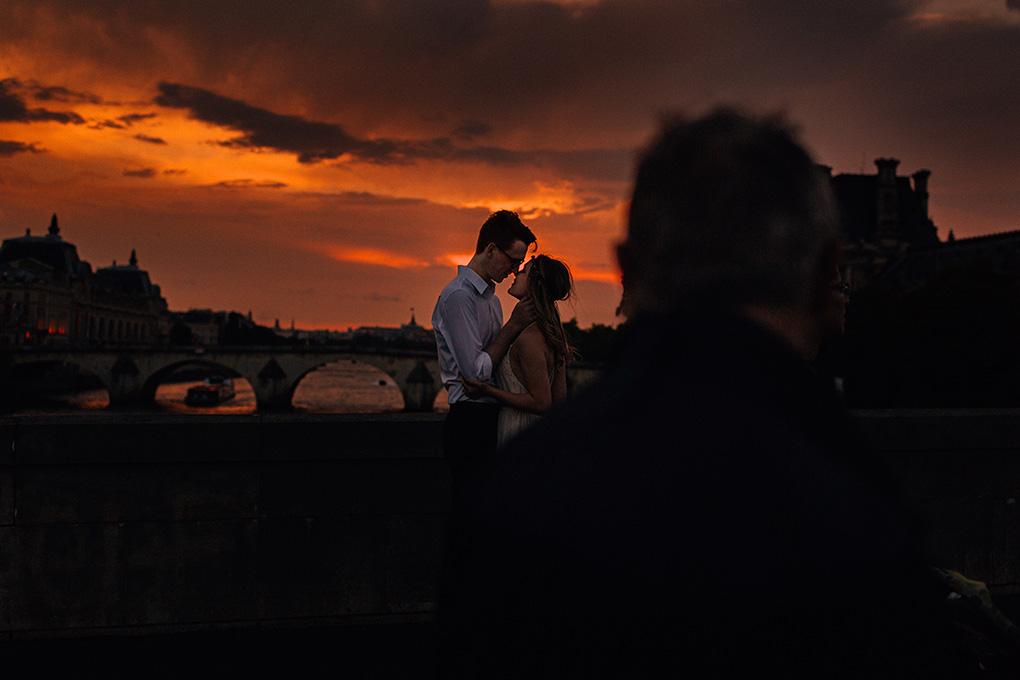 paris elopement wedding photographer
