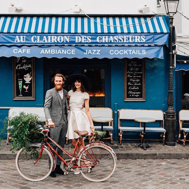 mariage automne paris